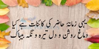 Allama Iqbal 7
