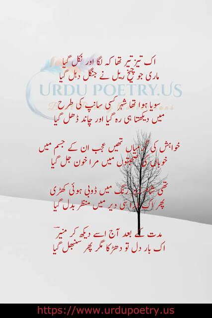Munir Niazi 10